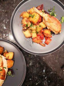 idée recette cocotte avec légumes