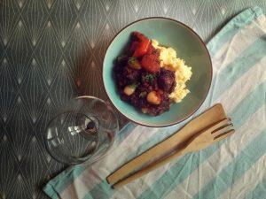 recette boeuf bourguignon paul bocuse