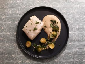 recette poisson