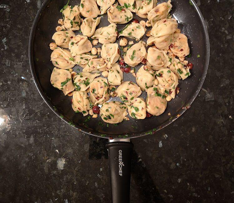 cuisson de ravioles recette maison
