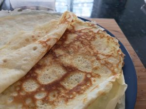 recette crepe inratable
