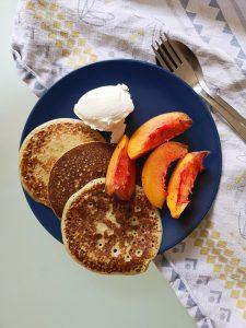 recette pancakes faciles