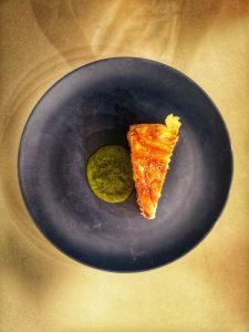 tourte au saumon feuilletée facile